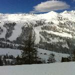  The Pistes