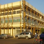 Photo of Hotel Yibi Ouagadougou