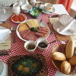 Bilde fra Donegal Shore Bed & Breakfast