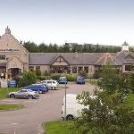 Premier Inn Aberdeen South (Portlethen)照片