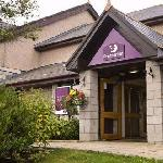 Premier Inn Aberdeen South (Portlethen) resmi