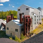 Nordegg Coal Mine National Historic Site