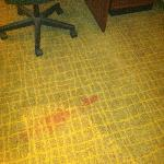  floor stain