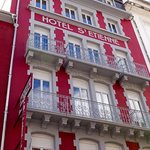 Hotel Saint Etienne