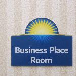 Business Place Rooms Available