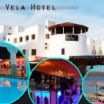 Club Hotel Vela