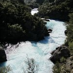 Aratiatia Rapids