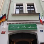 Photo of Hotel Amadeus Ceske Budejovice