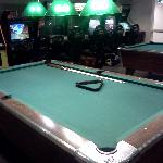 Pool Table(broken)
