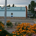 Princeton Ponderosa Motel
