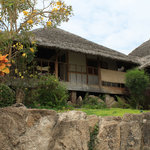 Muyuyo Lodge