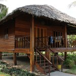 Our family bungalow