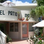El Patio Motel Foto