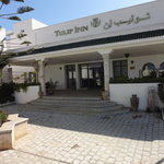 Golden Tulip Carthage Residence