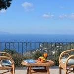 Alle Ginestre Capri Bed &amp; Breakfast