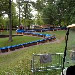 Foto de Dogwood Valley Camping Resort