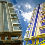 Sapphire Court Hotel