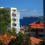 Foto de Manly Harbour Loft Bed and Breakfast