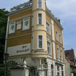 Hotel Weinhaus Hoff