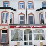 Foto de The Woodley Hotel