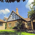 Bletchley Park B&B