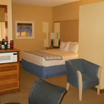 Bilde fra La Quinta Inn & Suites Orange County - Santa Ana