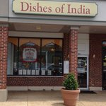 Dishes of India Fine India