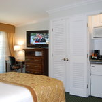 Clarion Carriage Del Mar Inn