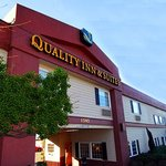Photo of Quality Inn &amp; Suites Bremerton