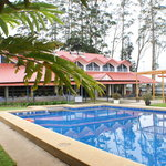 Highlander Hotel &amp; Apartments Mount Hagen