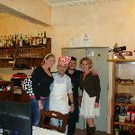  Locanda II Boschetto