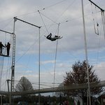 iFly Flying Trapeze and Aerial Arts