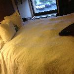 Hampton Inn Bellingham Airport Foto