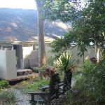 Foto van Nelson Bay Bed and Breakfast