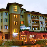 Villa Park Hotel