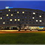 BEST WESTERN Hotel Ludwigshafen