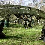 Bridge too Far at Bawtry Paintball Fields, Voted 'Britain's Best Paintball Site 5 years running
