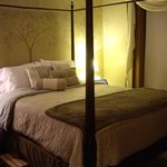 Foto van The Barn Inn Bed and Breakfast
