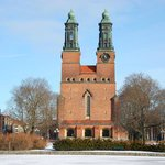 Klosters Kyrka