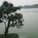  Hoan Kiem See