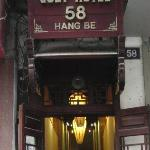 Photo de Hanoi Cozy Hotel 2