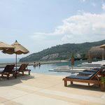 Foto de The Blue Marine Resort & Spa, Managed by Centara