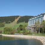 BEST WESTERN Ahorn Hotel Birkenhof