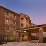 Courtyard by Marriott Denton