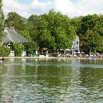  Englischer Garten