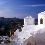 Foto de The Skyros Centre: Skyros Holidays