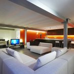 Suite in Loft