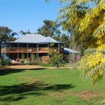 Bilde fra Riverwood Retreat Bed & Breakfast