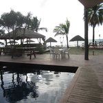 Foto van Smugglers Cove Beach Resort & Hotel