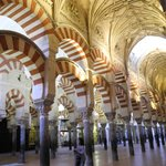 Great Cathedral and Mosque (Mezquita de Cordoba)